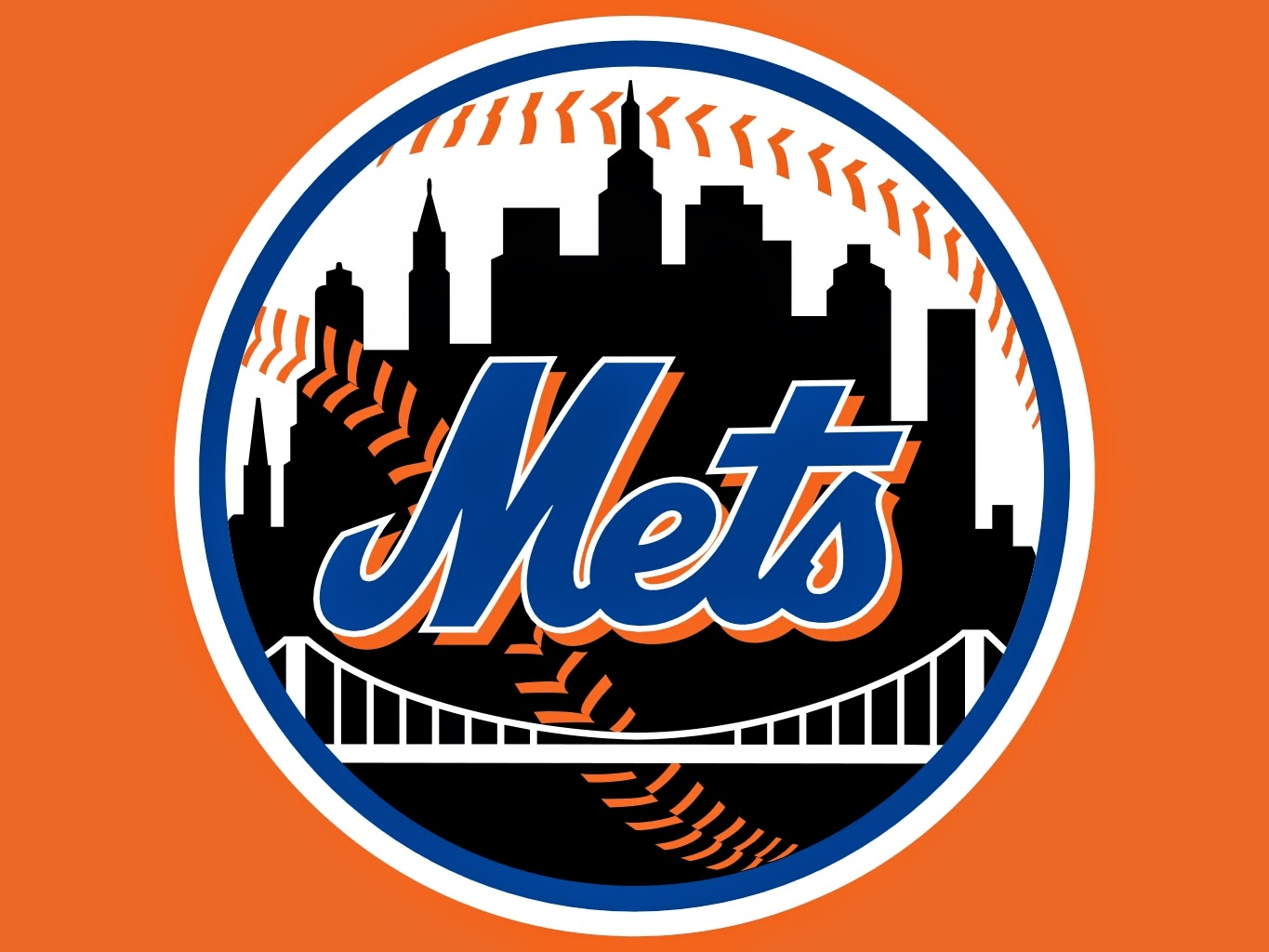 New York Mets Logos