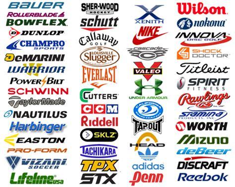 French Sport Brands Logos