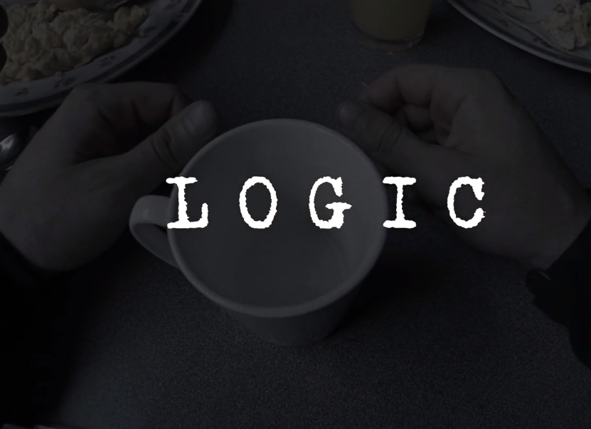 Logic Rapper Logos