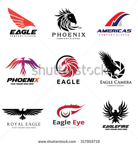 Bird Car Logos