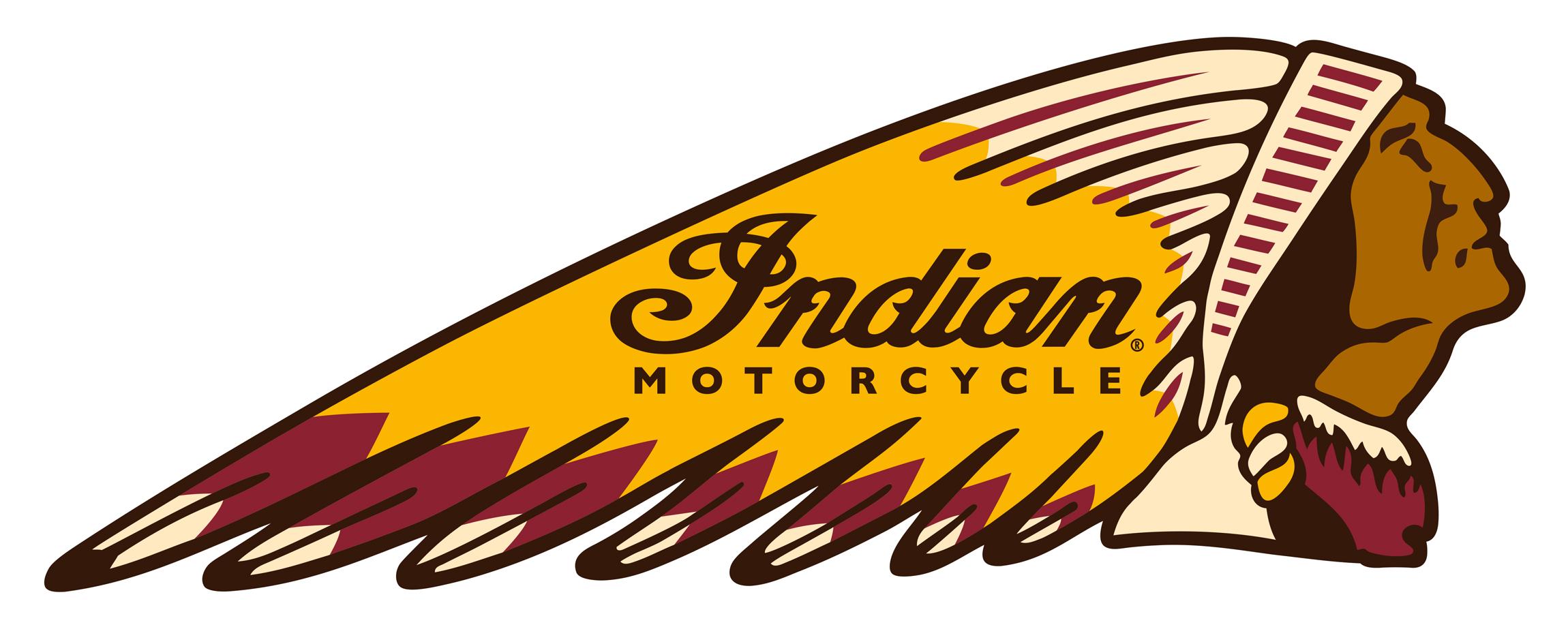 Indian Larry Logos