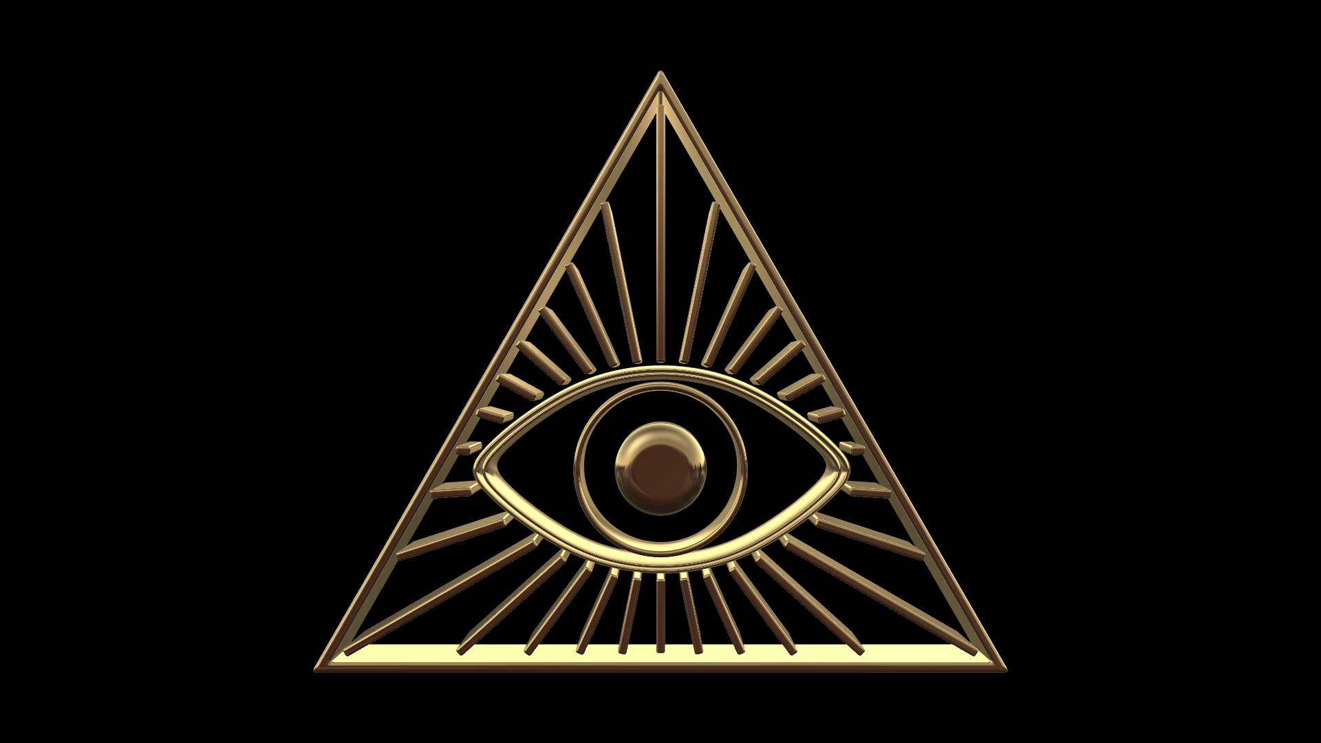 Symbole Illuminati
