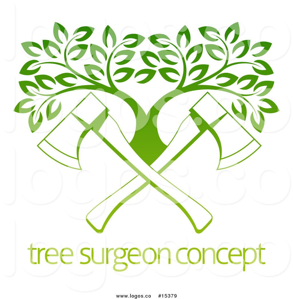 Tree Surgeon Logos