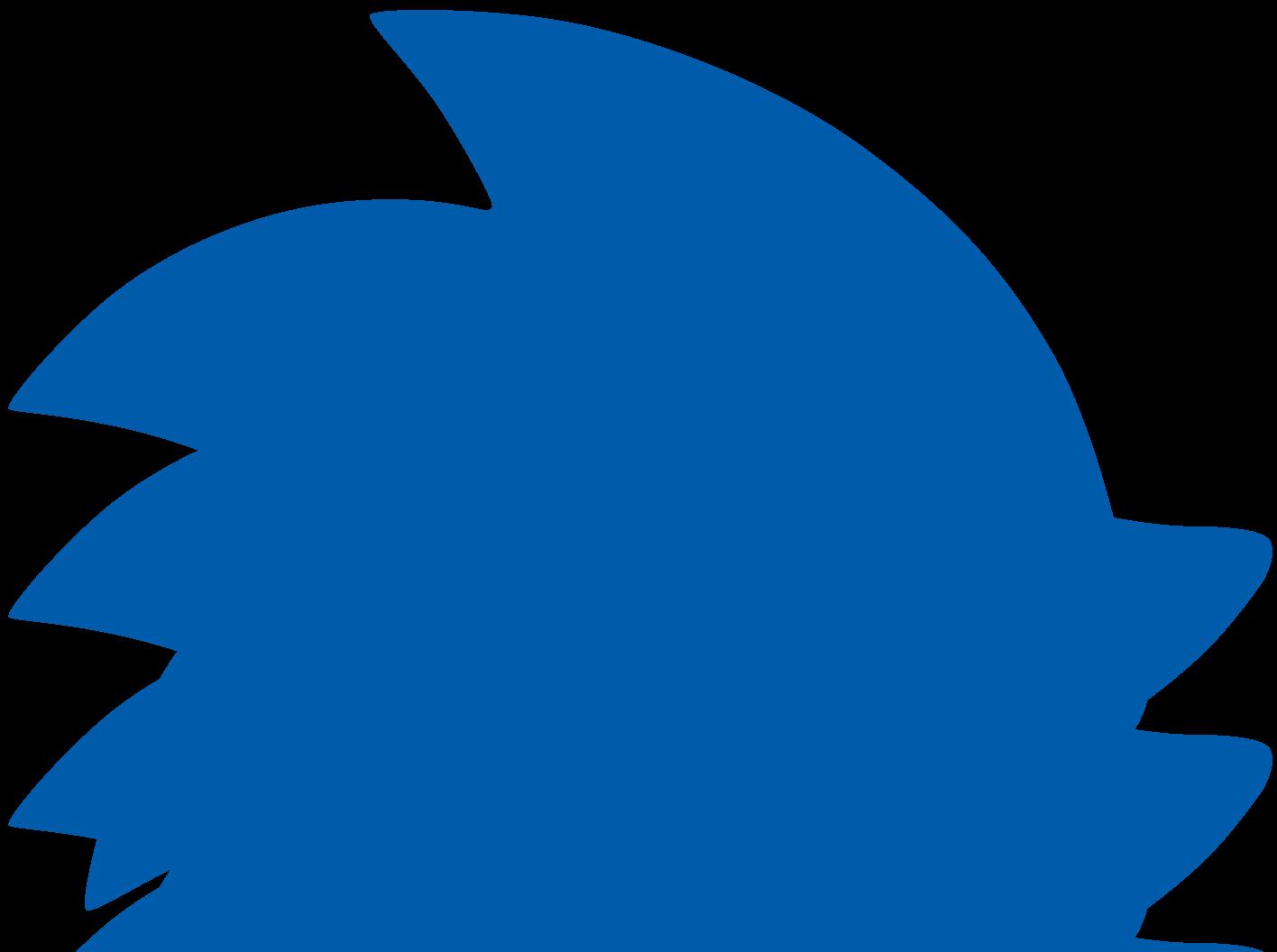 Sonic Head Logos