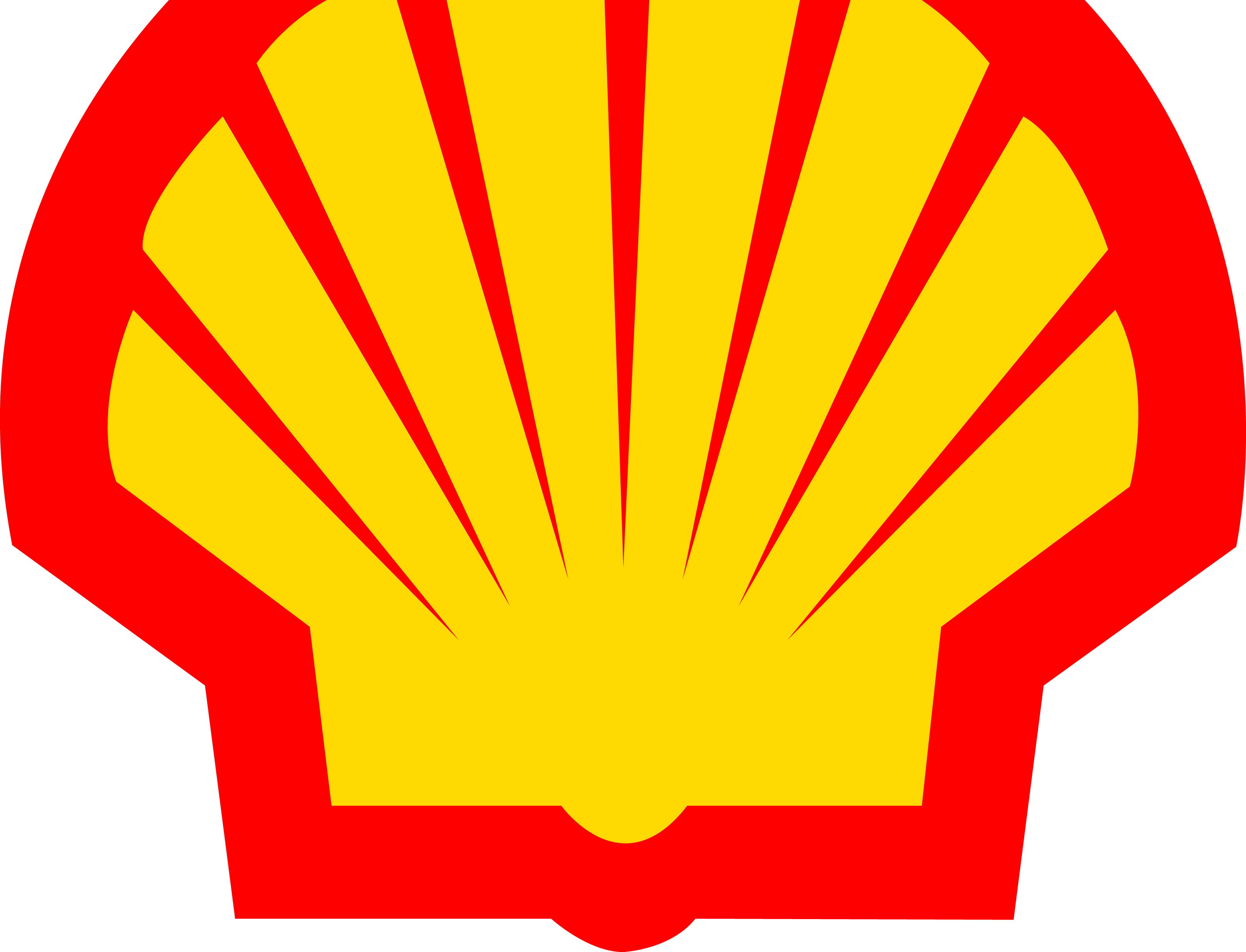 Shell Logos