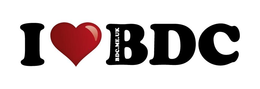 bdc logos
