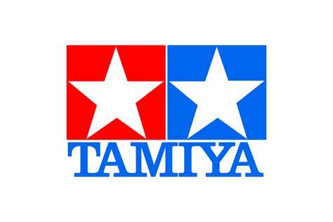 Tamiya Logos