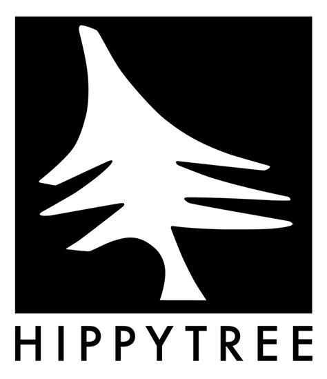 Hippy tree Logos