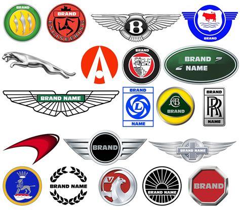 British Car Logos