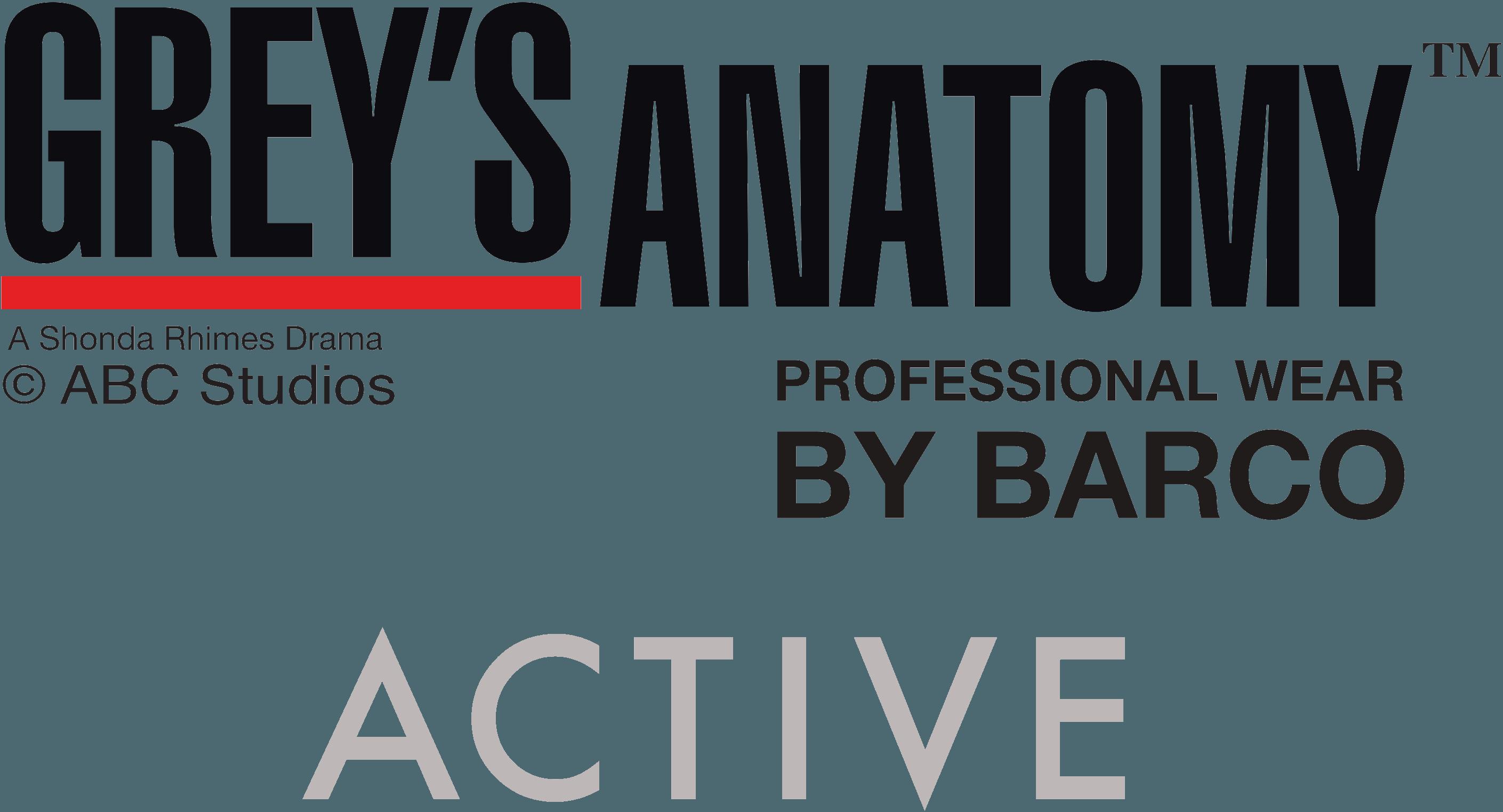 Greys anatomy Logos