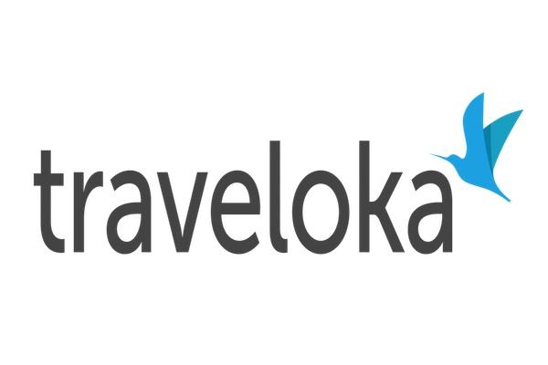 Traveloka Logos