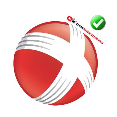 Red X Logos