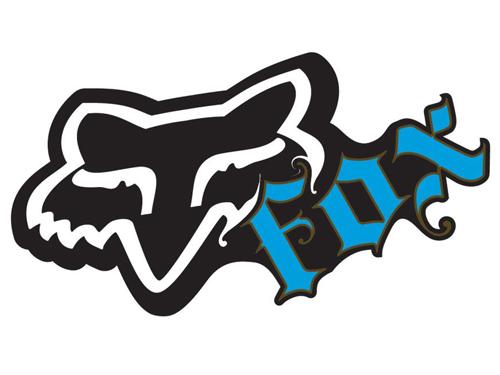 fox racing logos rh logolynx com fox racing logo stencil fox racing logo stickers