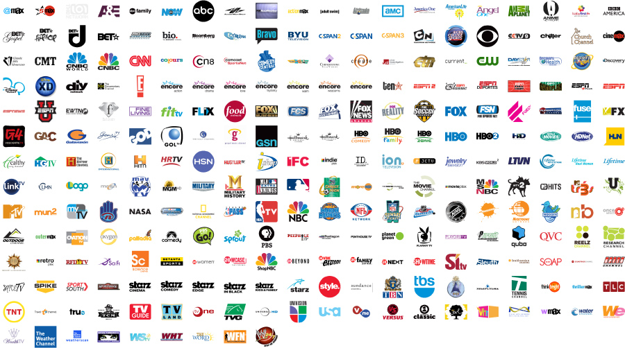 Tv Network Symbols Image Collections Meaning Of Text Symbols