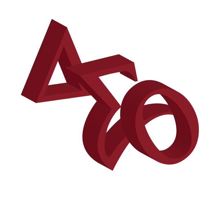 Delta Sigma Theta Logos