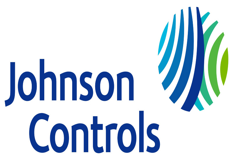 Johnson controls Logos