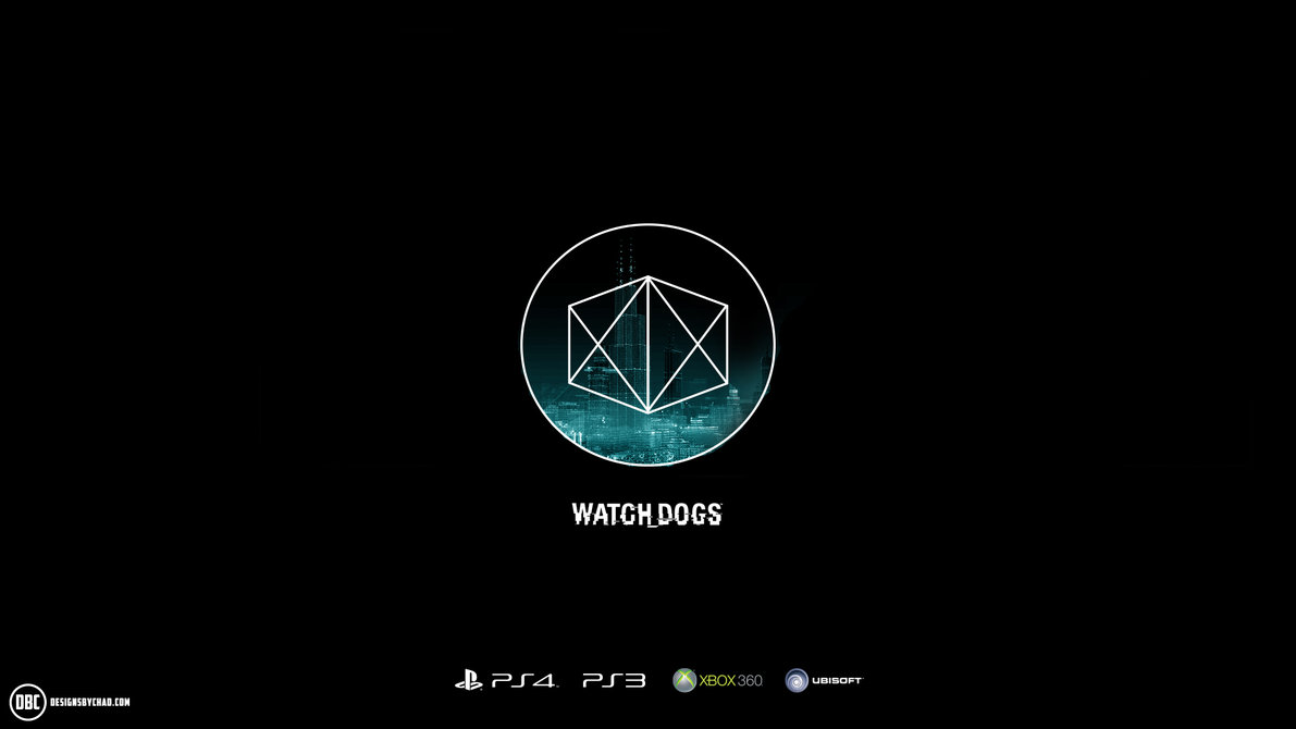 Watch Dogs Logos