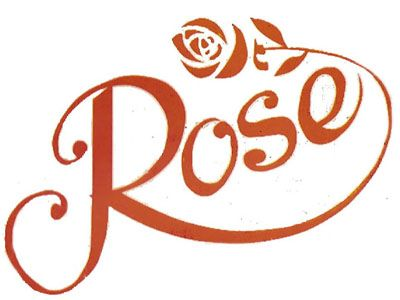 Rose Logos