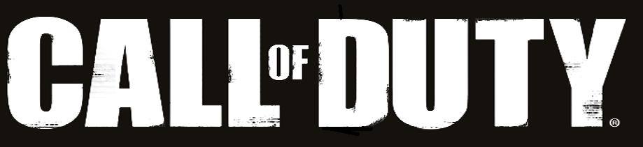 Call Of Duty Logos