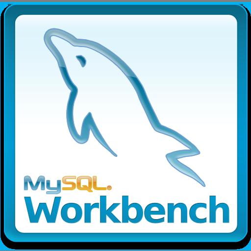 Mysql Workbench Logos