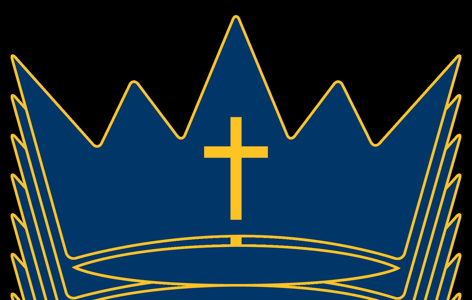 Blue crown Logos - photo#34