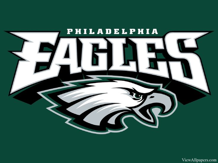 Philadelphia Eagles Logos