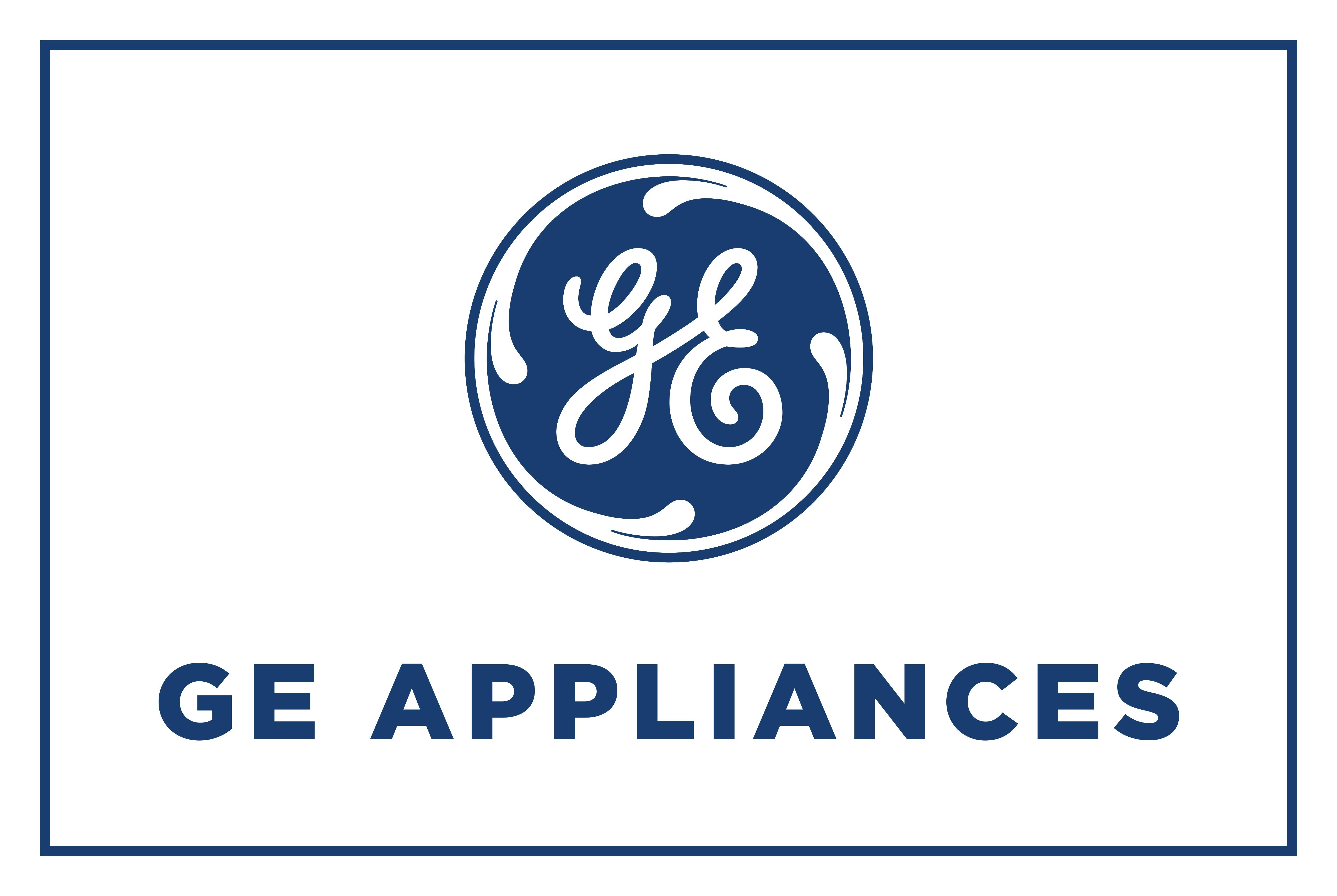 Ge Appliances Logos