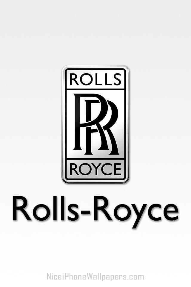 Rolls Royce Logos