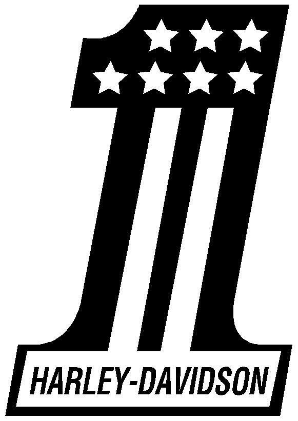 harley davidson 1 logos rh logolynx com harley 1 logo meaning harley 1 logo history