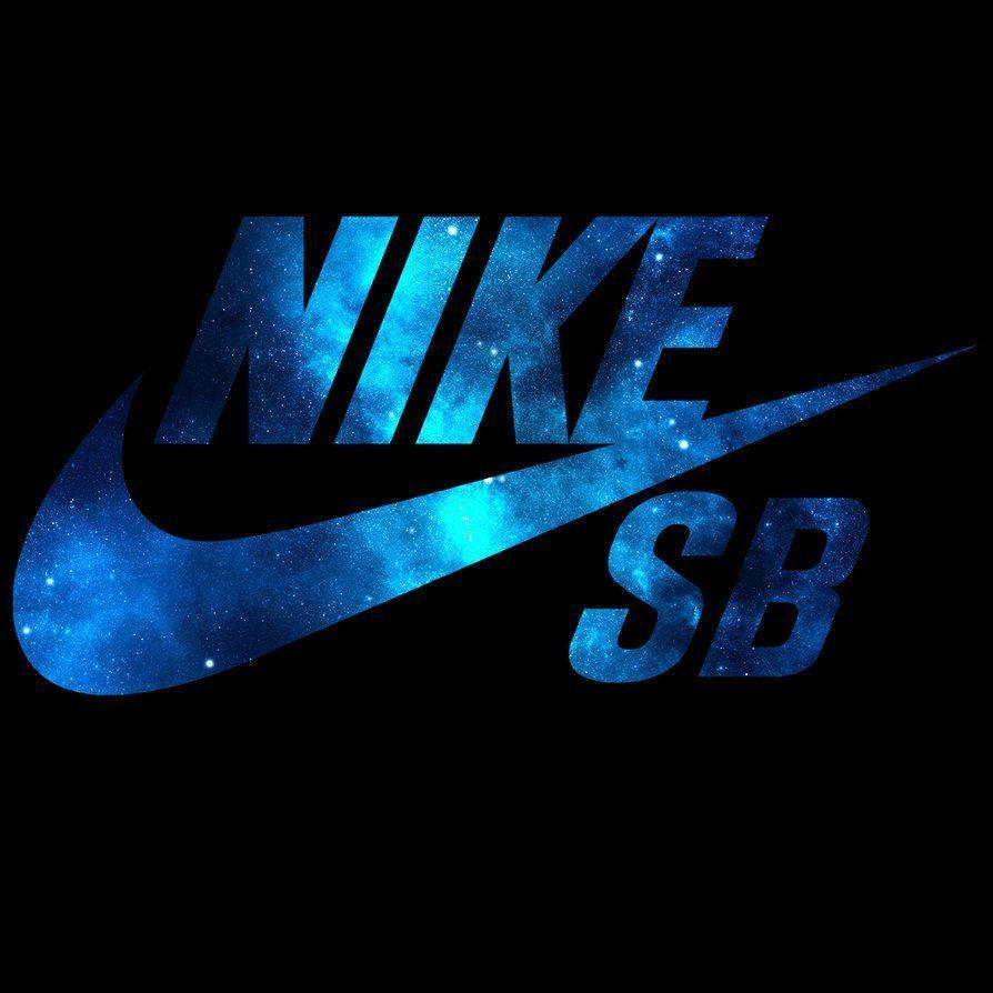 Nike Galazie Roblox Blue Nike Logos