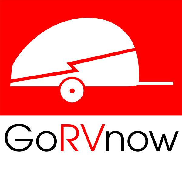 Rv rental Logos