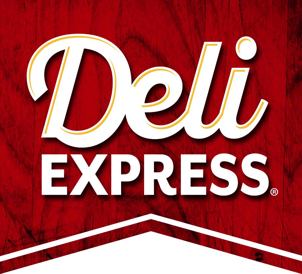 Deli Express logo