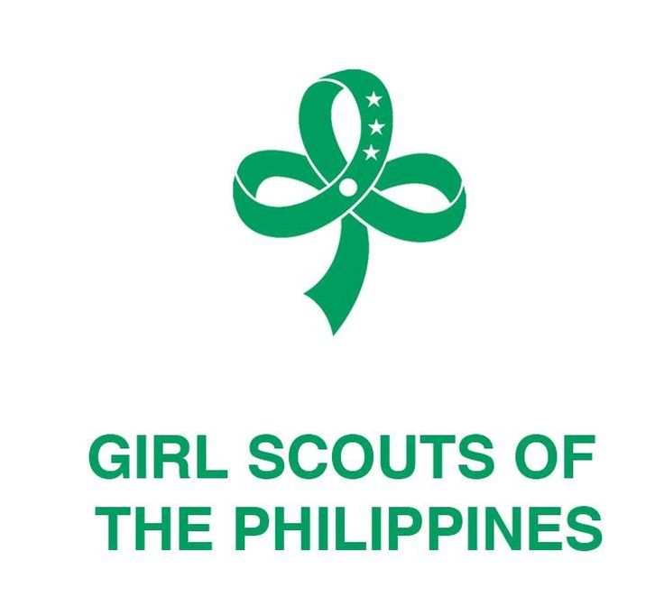 Official girl scout Logos