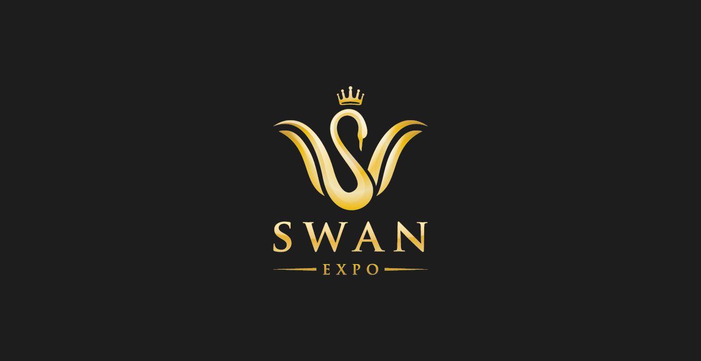 Swan logos for Design lago