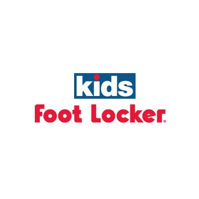 Foot locker Logos