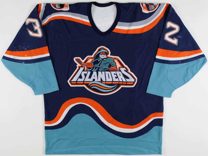 pretty nice 72673 cdfca islanders throwback jersey