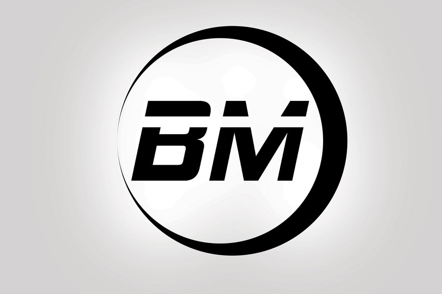 bm logos