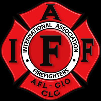 iaff logo