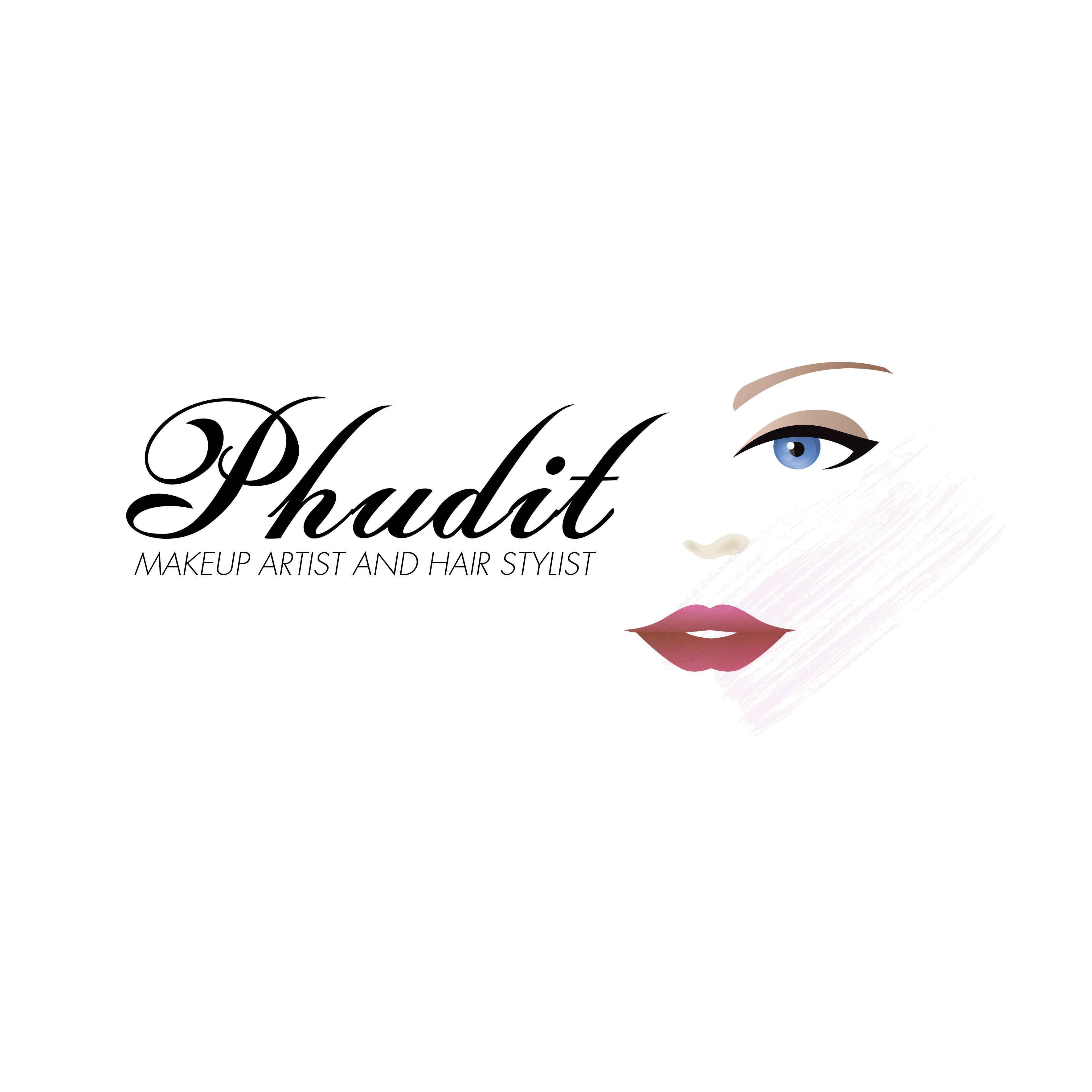 Makeup Artist Logos