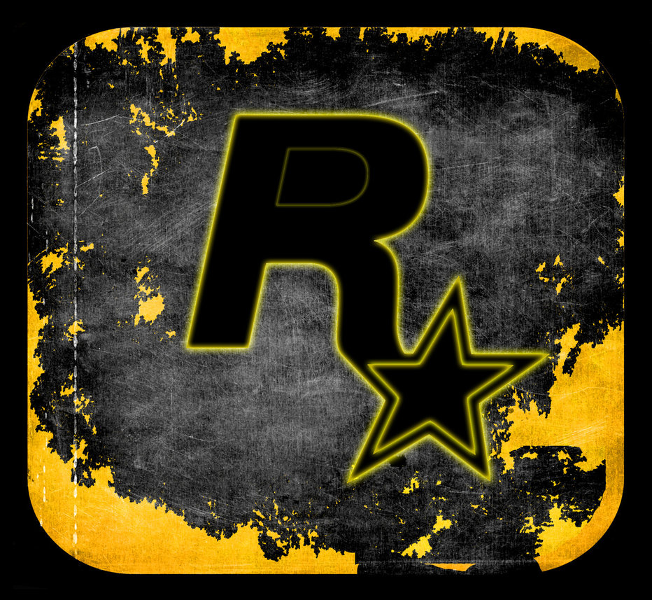 Rockstar Logos