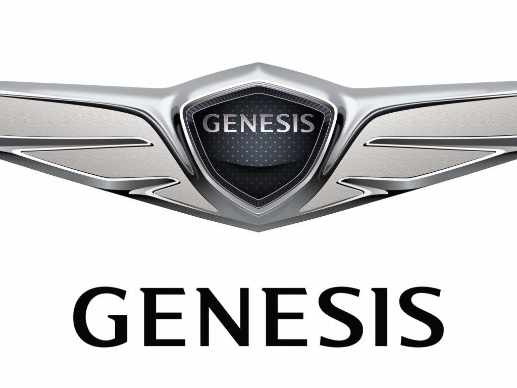Genesis Car Logo >> Hyundai Genesis Logos