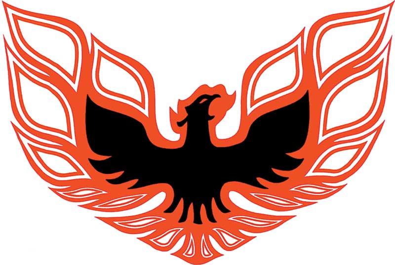 Red Bird Logos