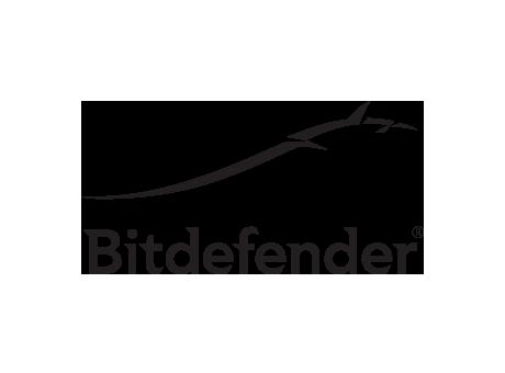 Bitdefender Logos