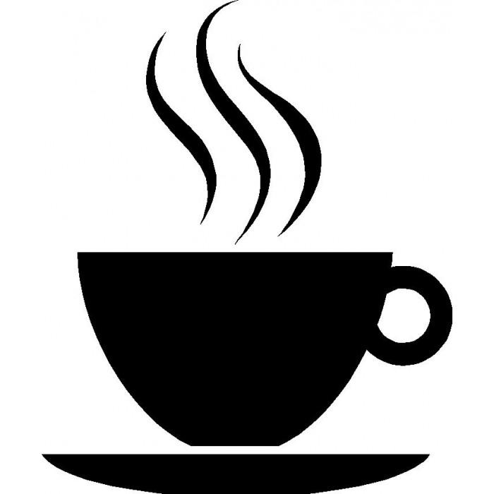 Coffee cup Logos