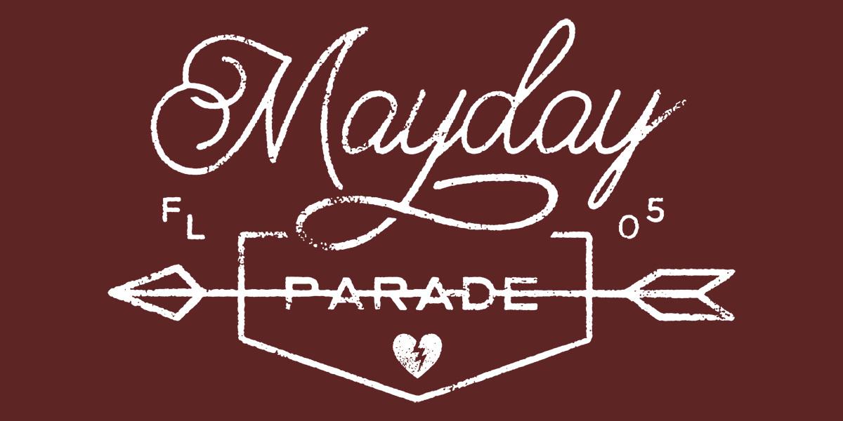 Parade Logos