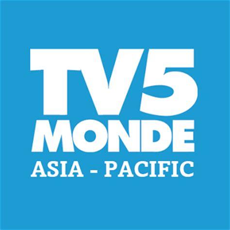 Www Tv5monde