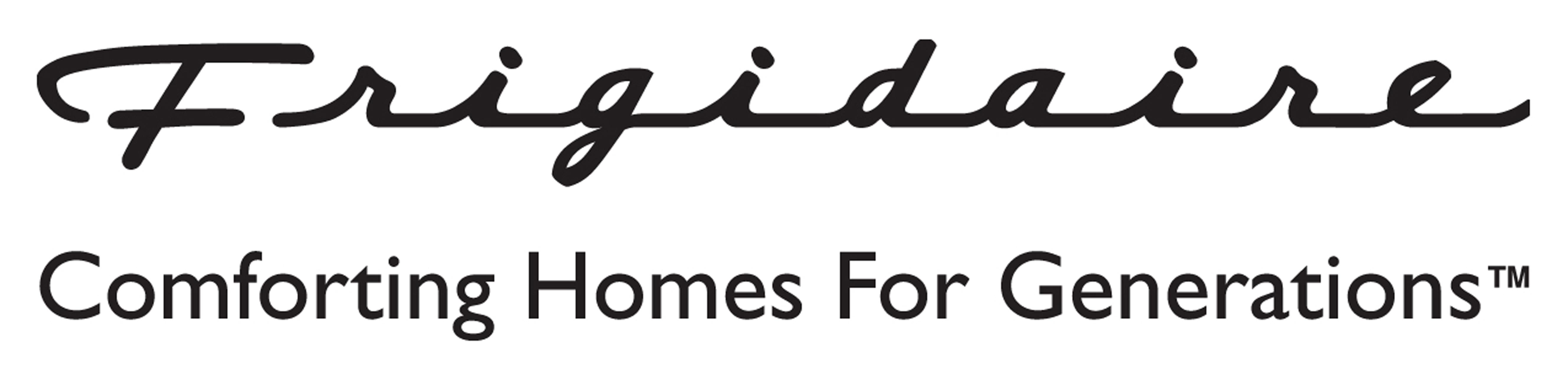 Frigidaire Logos