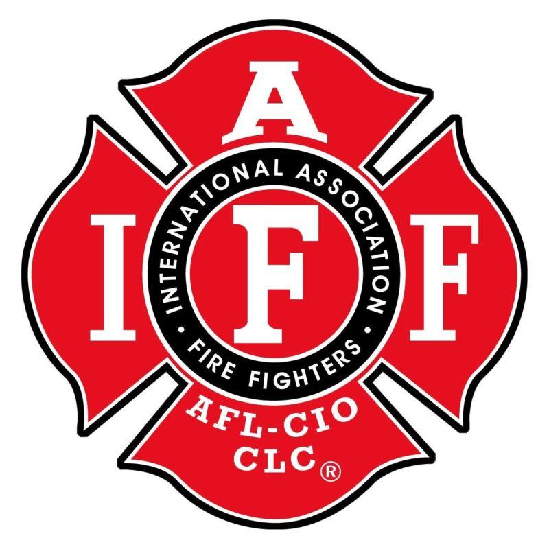 Iaff Logos