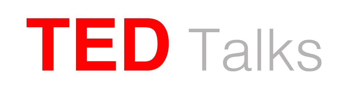 Ted talk Logos
