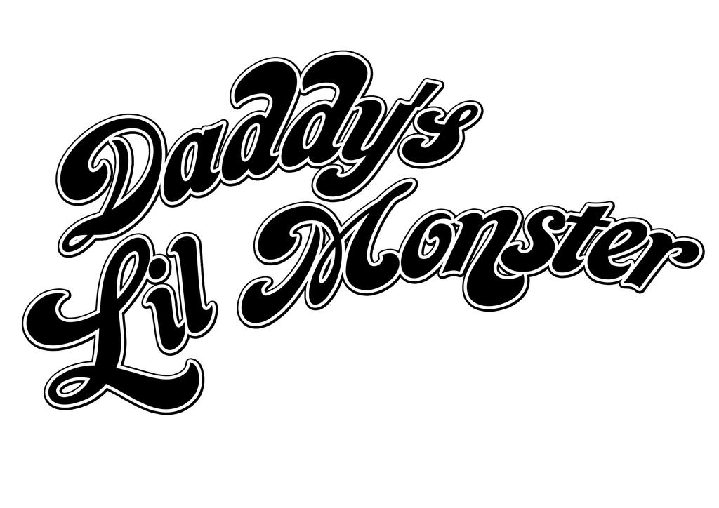 Daddy S Lil Monster Logos